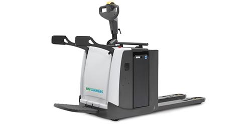Transpaletas Unicarriers