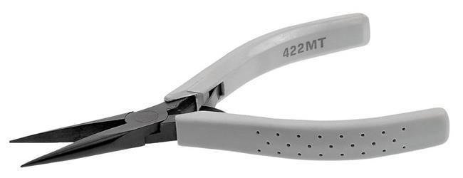 Alicate de agarre Micro-Tech® con bocas largas y PEGAMO