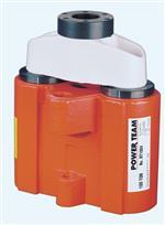 Cilindro hidráulico hueco doble efecto