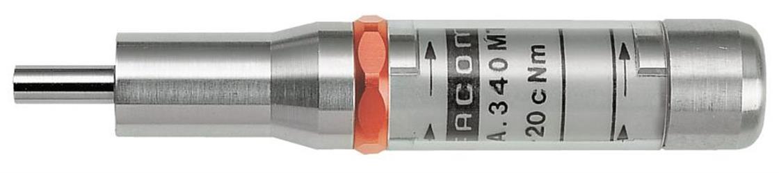 A.MT - Destornilladores dinamométricos Micro-Tech PEGAMO