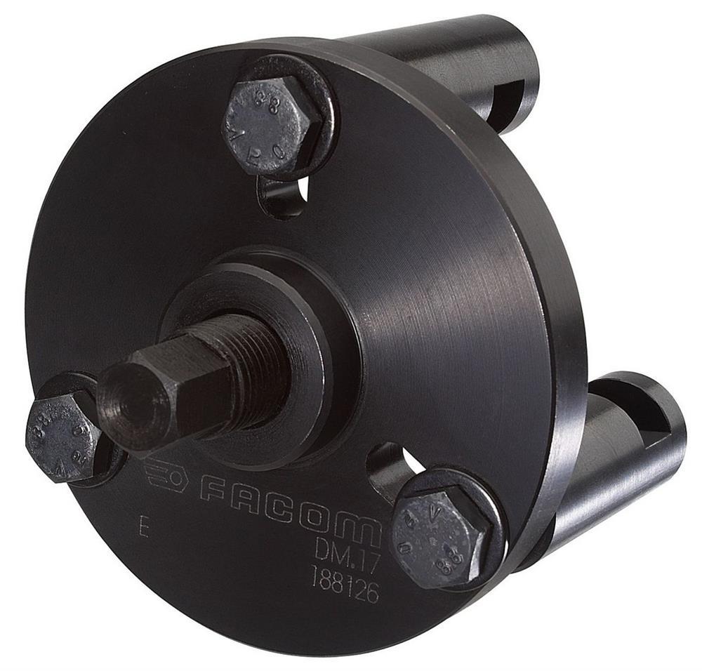 Extractor multi-diámetro de polea de distribución PEGAMO