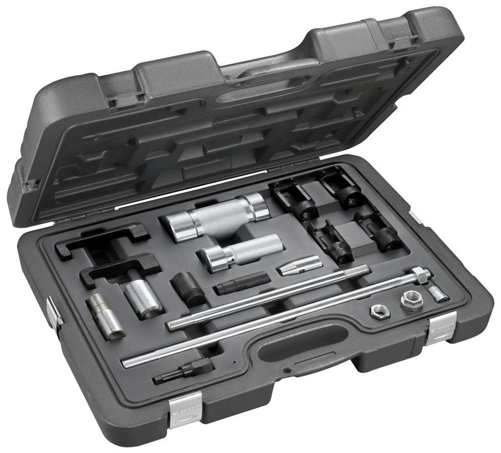Extractor de inercia para inyectores Common Rail PEGAMO