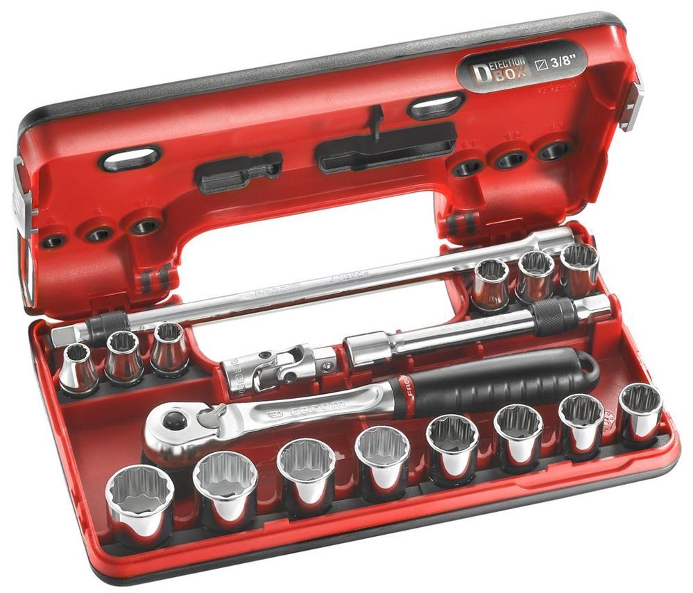 JL.DBOX501 - Cofre 38 Detección Box métricos - 12