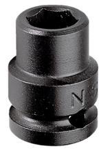 NS.A - Vasos impacto 12 6 caras en pulgadas