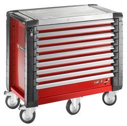 Carros JET 9 cajones - 5 módulos por cajón