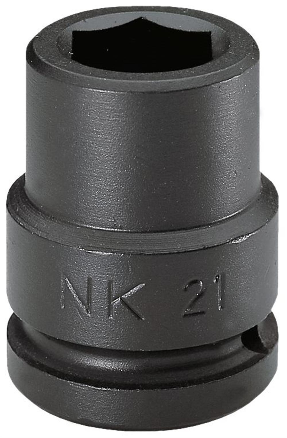 NK.A - Vasos impacto 34 6 caras en pulgadas