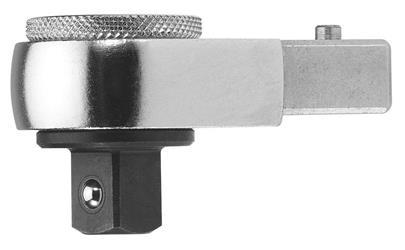 Trinquetes compactos - fijación 14 x 18 mm