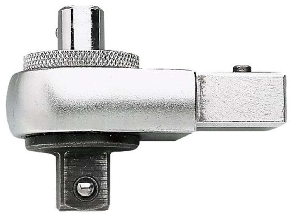 Trinquete - fijación 14 x 18 mm PEGAMO