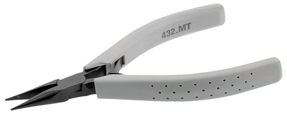 Alicate de agarre Micro-Tech® con bocas cortas PEGAMO