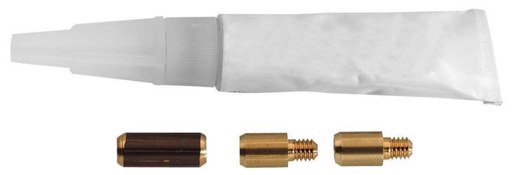 Equipo de reparación para agujas de fibra de vidr PEGAMO