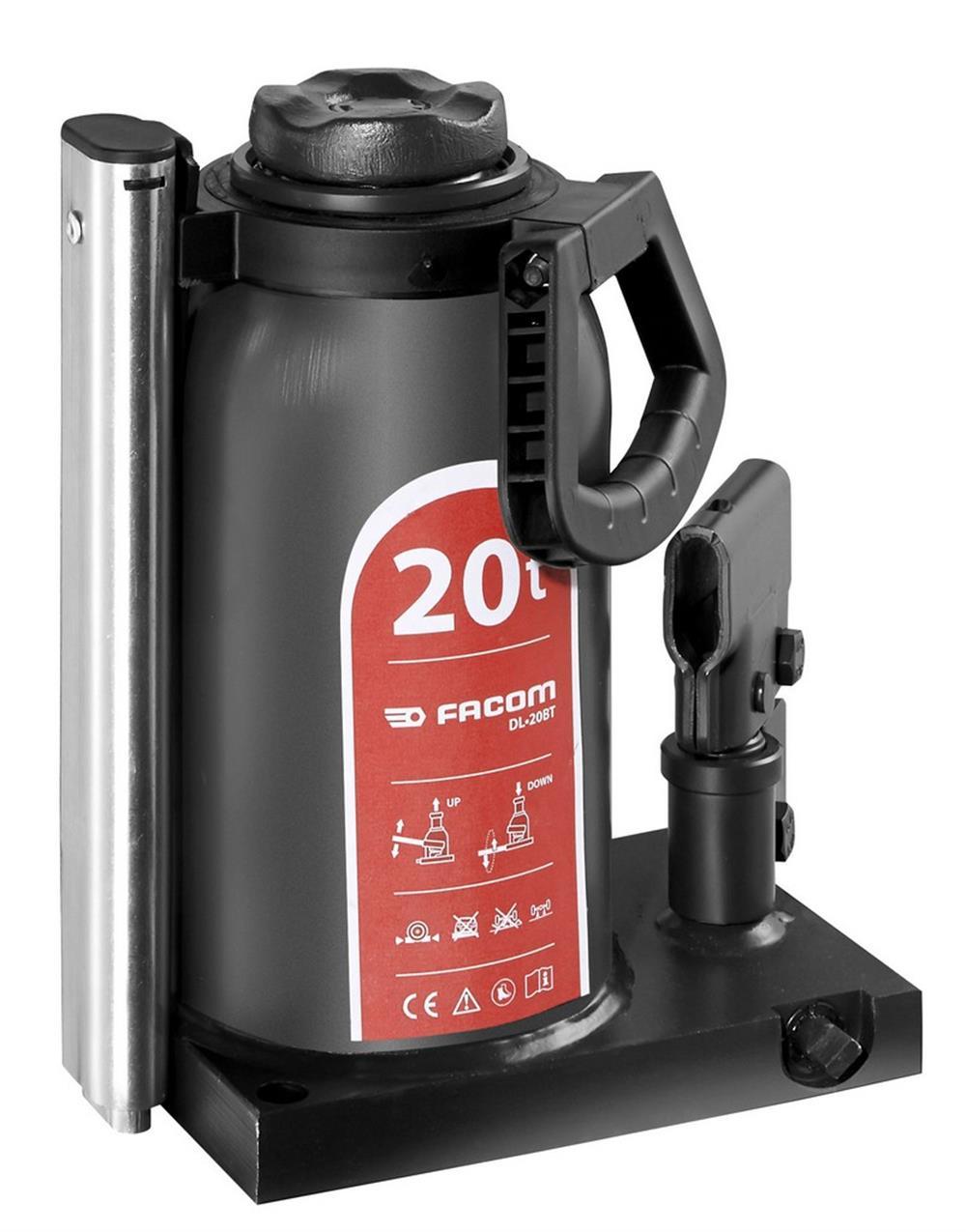 DL. BT - Gatos botellas 10 t - 20 t - 30 t