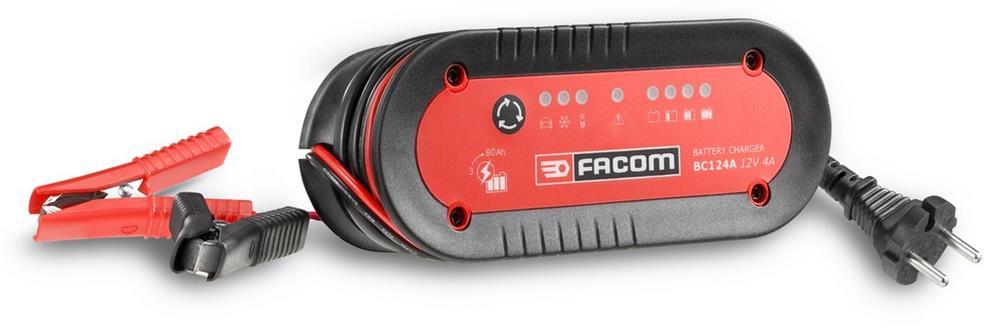 Cargador de baterías rápido moto y VL 12 Voltios PEGAMO