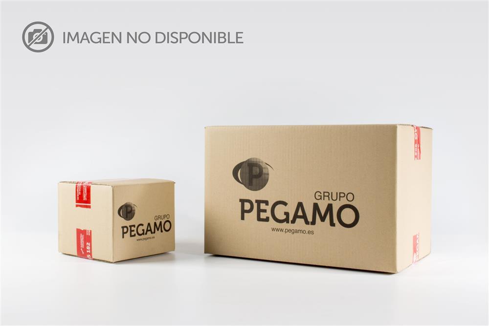 Labio / patín delantero de aspiración para fregad PEGAMO