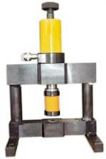Unidad de pletina flexible UPHF-120