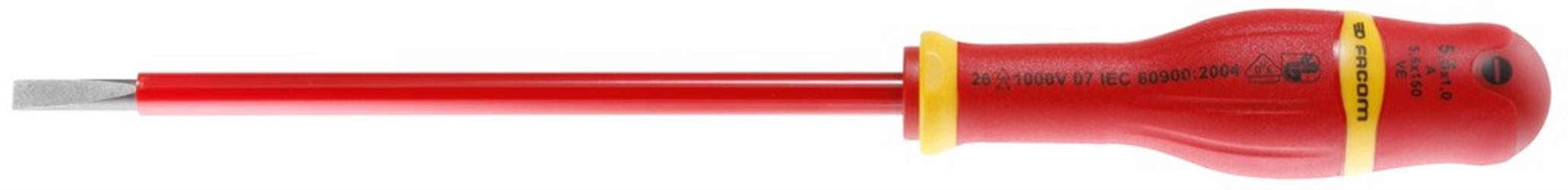 A.VE - Destornilladores PROTWIST® aislados 1.000 V
