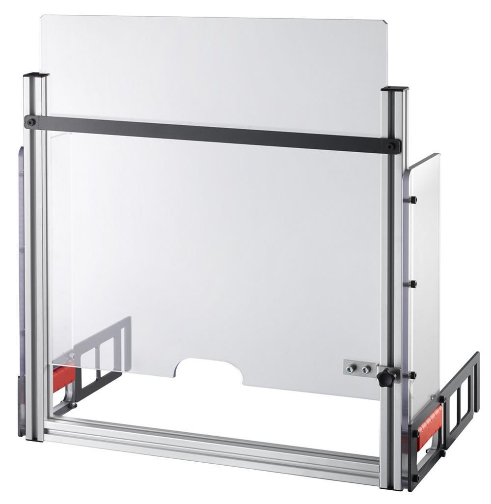 Protección para prensas multi modelos PEGAMO