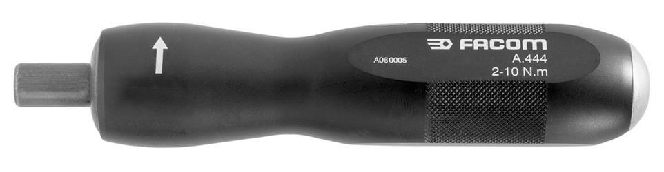 A.440 - Destornilladores dinamométricos Producción
