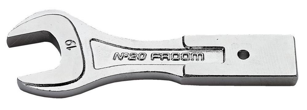 Terminales fijos - fijación 20 x 7 mm PEGAMO
