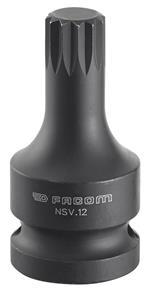 NSV - Vasos impacto 12 XZN® machos