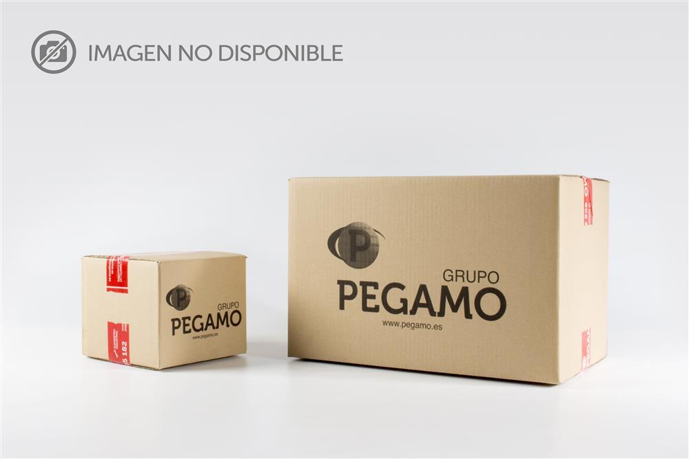 Detector de choque PEGAMO