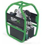 Equipo llaves hidráulicas SPX
