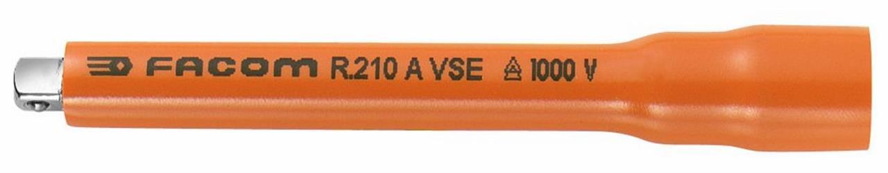 Alargadera 14 aislada 1.000 Voltios serie VSE