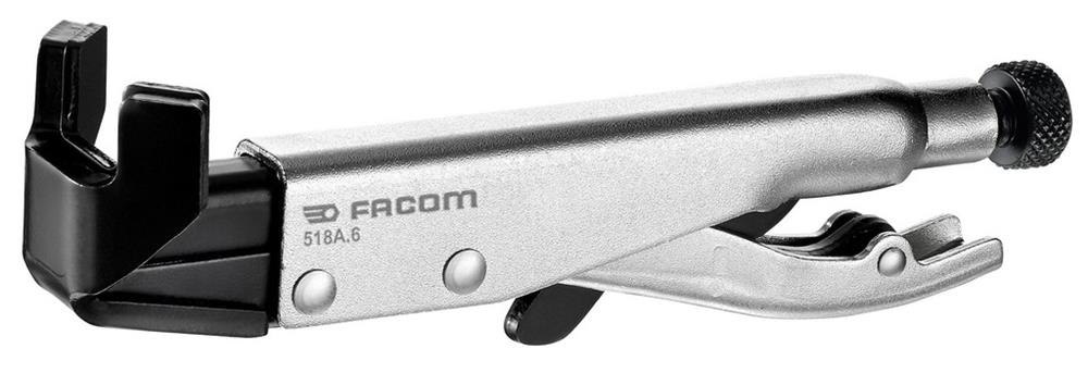 518A - Mordazas de presión para carrocería PEGAMO