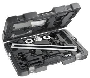 Extractor de tornillos para inyectores Common Rai PEGAMO