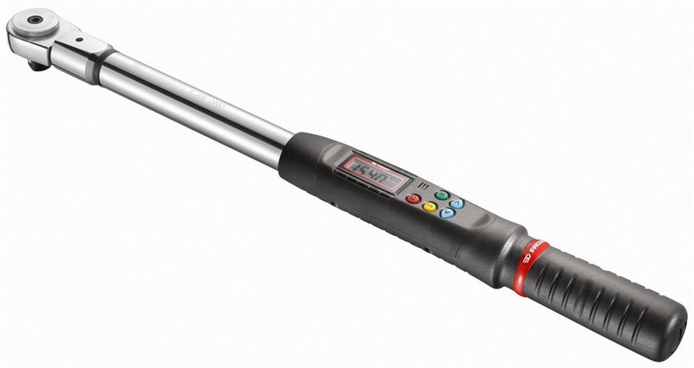 E.306A - Llaves dinamométricas electrónicas con l PEGAMO