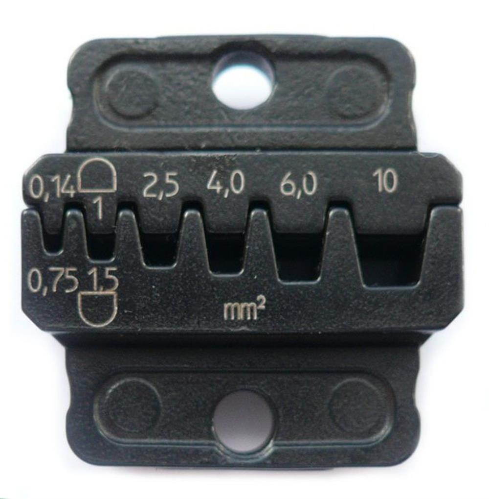 Matriz para puntas de cables PEGAMO
