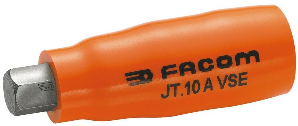 JT.AVSE - Vasos 38 6 caras aislados 1.000 Voltios