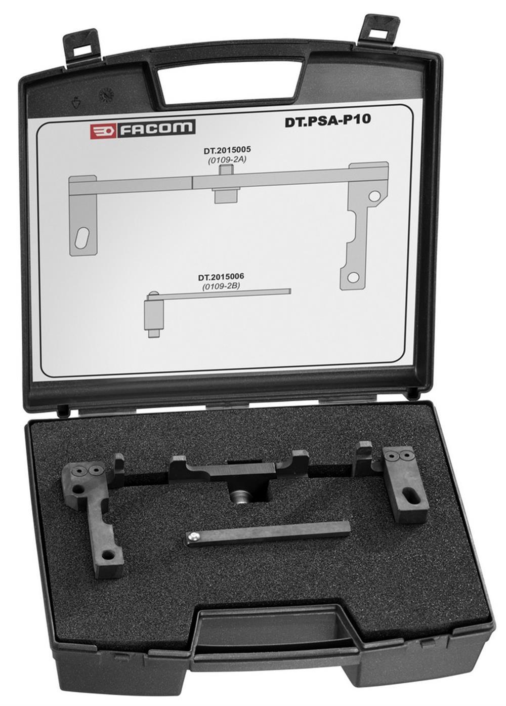 Kit de calado para los motores de gasolina PSA 1.0