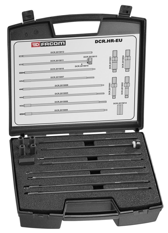 Cofre multimarcas para extraer los electrodos rot PEGAMO