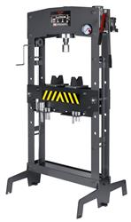 Prensa de taller hidráulica 30 t