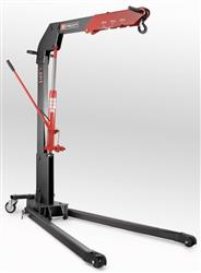 Grúa de taller 500 kg