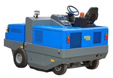 ISAL ISAL Barredoras conductor sentado | PB 200