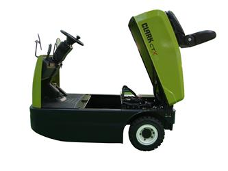 CLARK CLARK Tractor de arrastre | CTX 40-70