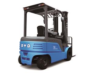 BYD BYD Carretillas Elevadoras 4 ruedas | ECB35