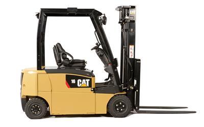 CAT CAT Carretillas Eléctricas | EP16-20(C)PN