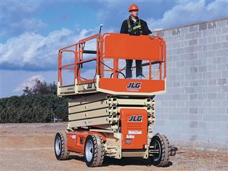 JLG JLG Plataformas de tijera | Plataformas de tijera