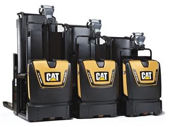 CAT CAT Recogepedidos | NO10-20NE(P)  NEX(P)  NEF(P)
