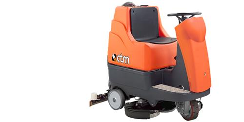 CTM CTM Fregadoras | KRON ZERO R PLus