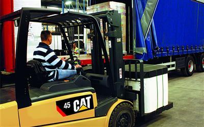 CAT CAT Carretillas Eléctricas | EP40-50(C)(S)2