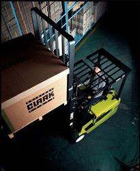 CLARK CLARK Carretillas Eléctricas | TMX 13-15s 15-20x