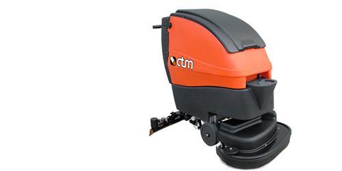 CTM CTM Fregadoras | SIGMA 2