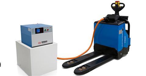 BYD BYD Transpaletas eléctricas | PTP20H