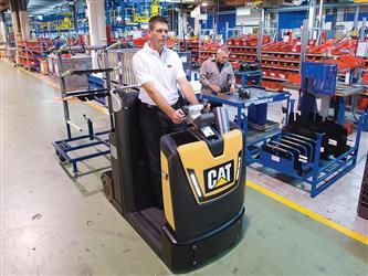 CAT CAT Tractor de arrastre | NTR30N