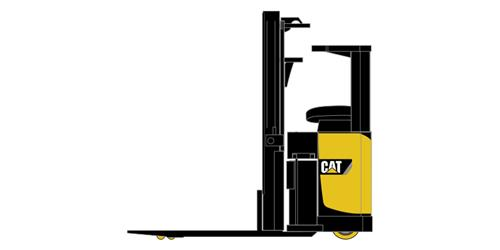 CAT CAT Apiladores | NSS15-20NI