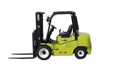 CLARK CLARK Carretillas Diesel | GTS20-33D