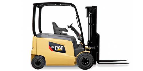 CAT CAT Carretillas Eléctricas | EP25-35(C)N